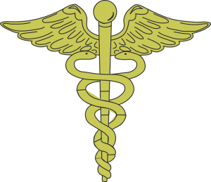 regalo medico simbolo medicina