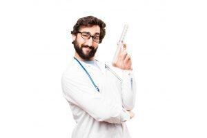 estudiante de enfermeria